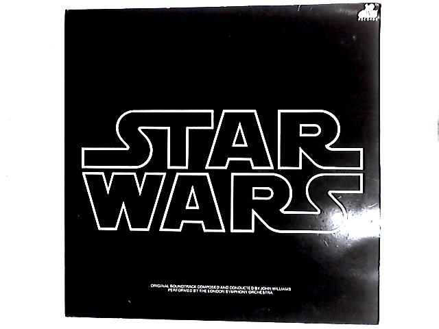 Star Wars 2LP by John Williams