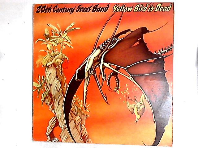 Yellow Bird Is Dead LP by 20th Century Steel Band