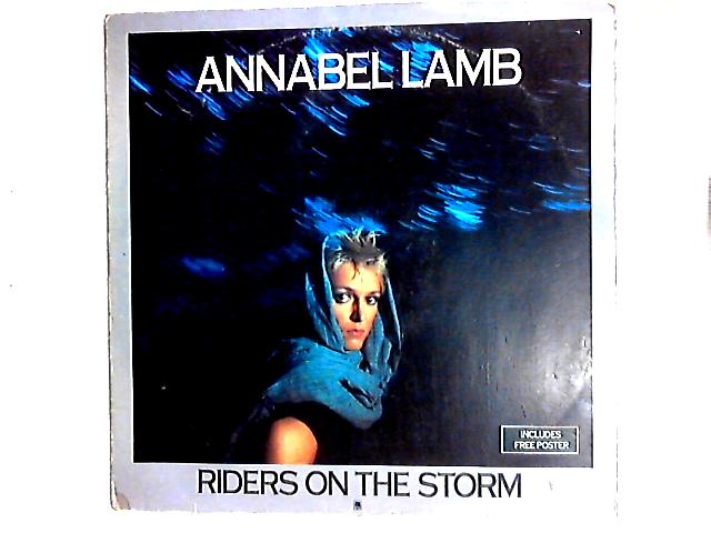 Riders On The Storm 12in By Annabel Lamb