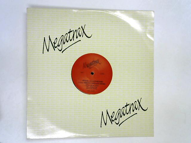 Michael Jackson Megamix / Kangaroo Minimix / You're My Pilot You're My Error / Lay All Your Love On Me (Disconet Remix) 12in 1st by Various
