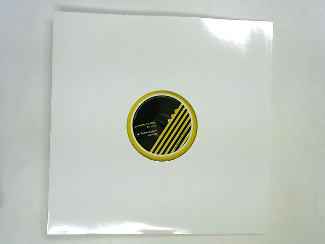 Watt's Funkin / Funkenstein 12in 1st by Pyramid / Karl Sav