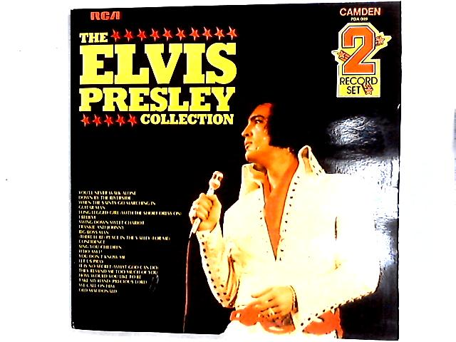The Elvis Presley Collection Comp by Elvis Presley