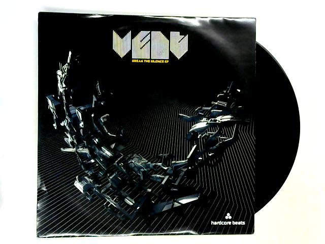 Break The Silence EP (Pt 1) 12in 1st by Vent