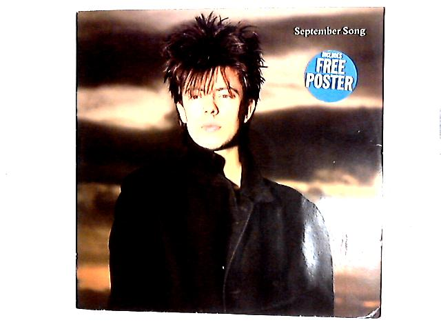 September Song 12in by Ian McCulloch