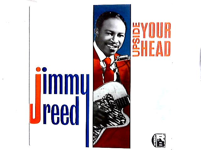 Upside Your Head Comp by Jimmy Reed