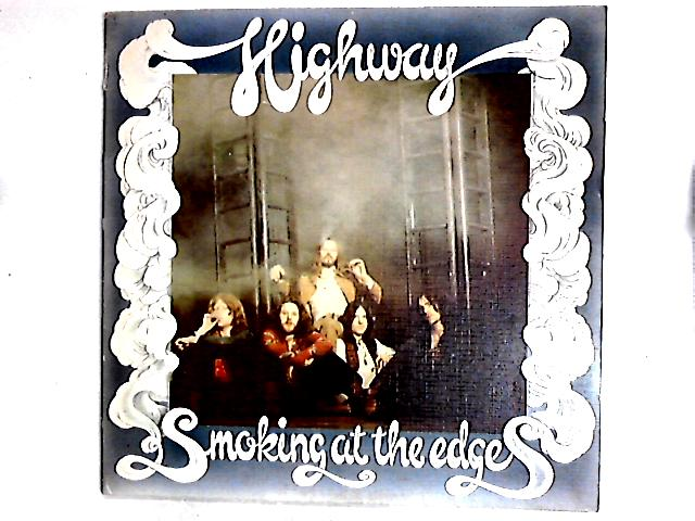 Smoking At The Edges LP Gat by Highway