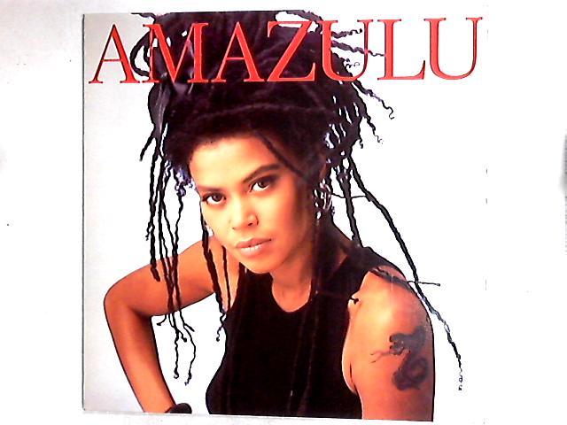 Amazulu LP by Amazulu