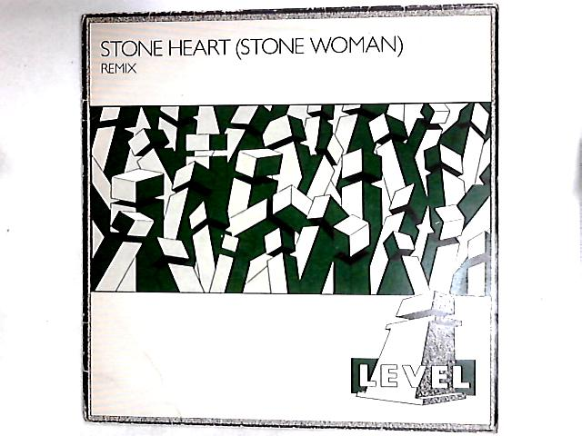 Stone Heart (Stone Woman) 12in by I-Level