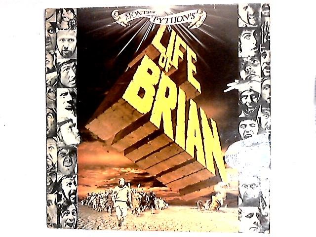 Monty Python's Life Of Brian (Original Motion Picture Soundtrack) LP by Monty Python