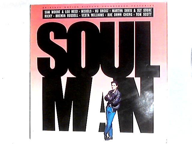 Soul Man (Original Motion Picture Soundtrack) Comp by Various