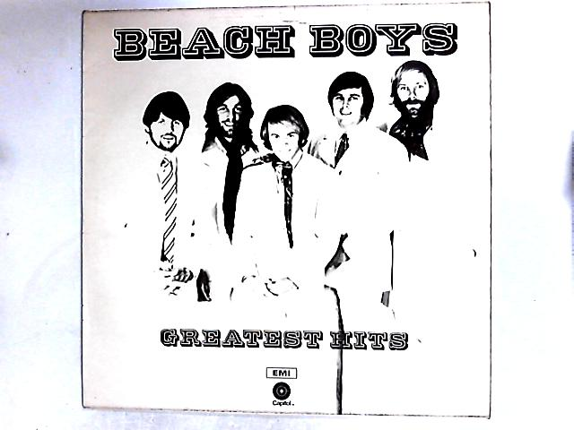 Greatest Hits Comp by The Beach Boys