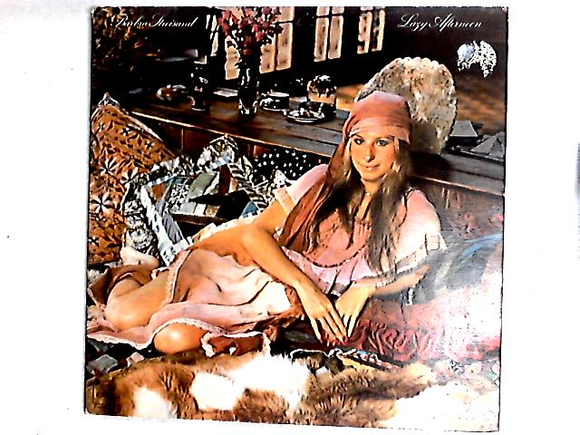 Lazy Afternoon LP Gat by Barbra Streisand