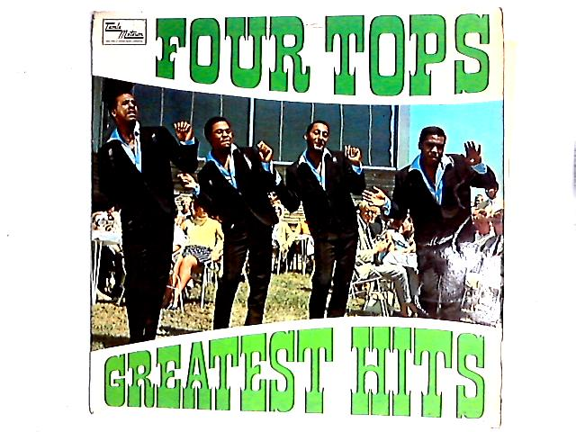 Greatest Hits Comp by Four Tops