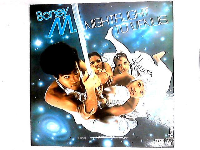 Nightflight To Venus LP Gat by Boney M.