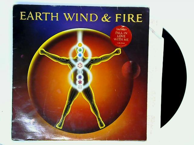 Powerlight LP 1st by Earth, Wind & Fire