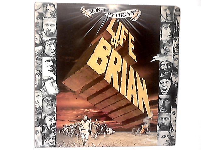 Monty Python's Life Of Brian (Original Motion Picture Soundtrack) LP by Monty Python