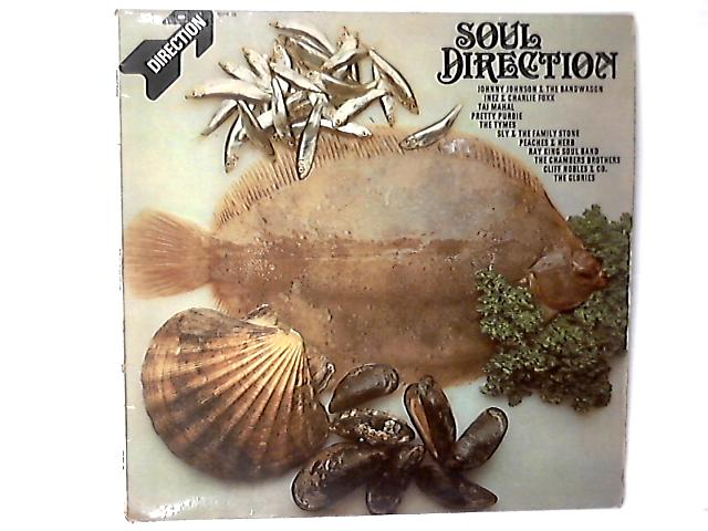 Soul Direction LP COMP By Various