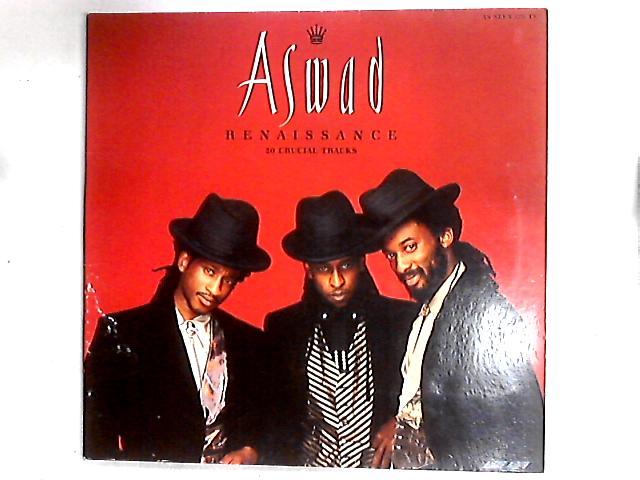 Renaissance: 20 Crucial Tracks Comp Gat by Aswad