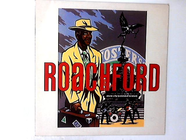 Stone City LP by Roachford