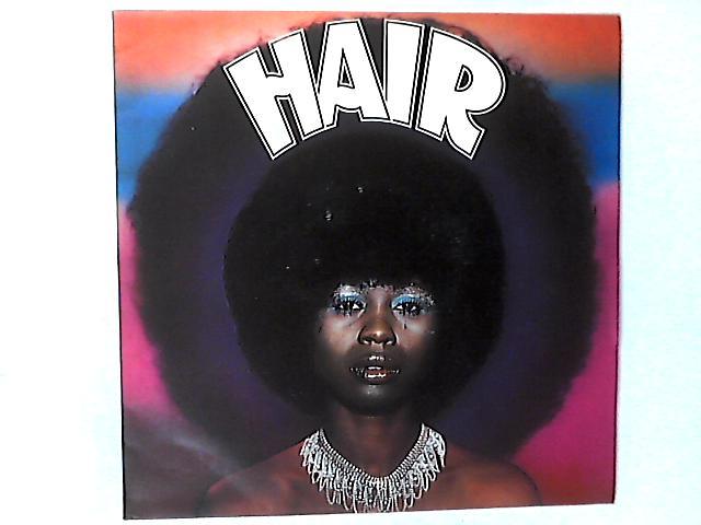 Hair LP by The Original London Cast Of Hair
