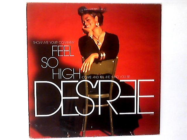 Feel So High 12 By Des'ree