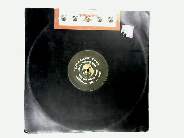 D.I.E 12in 1st By DJ Pilgrim