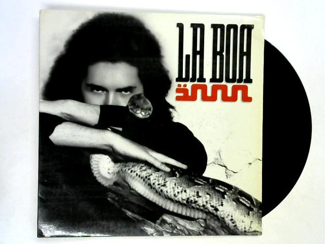 La Boa LP By La Boa