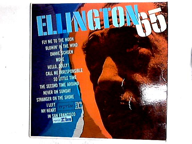 Ellington '65 (Hits Of The 60's) LP By Duke Ellington