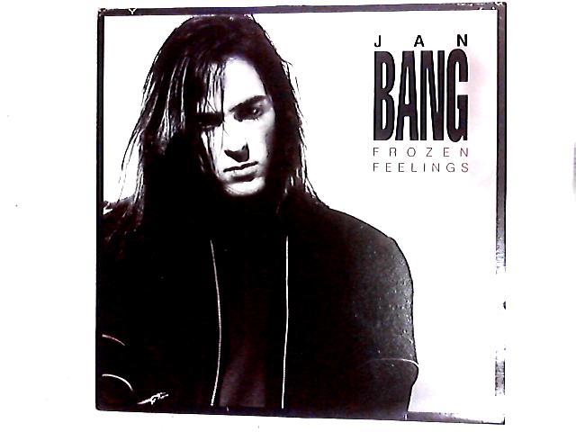 Frozen Feelings LP by Jan Bang