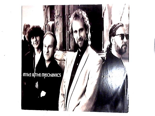 A Time And Place 12in by Mike & The Mechanics