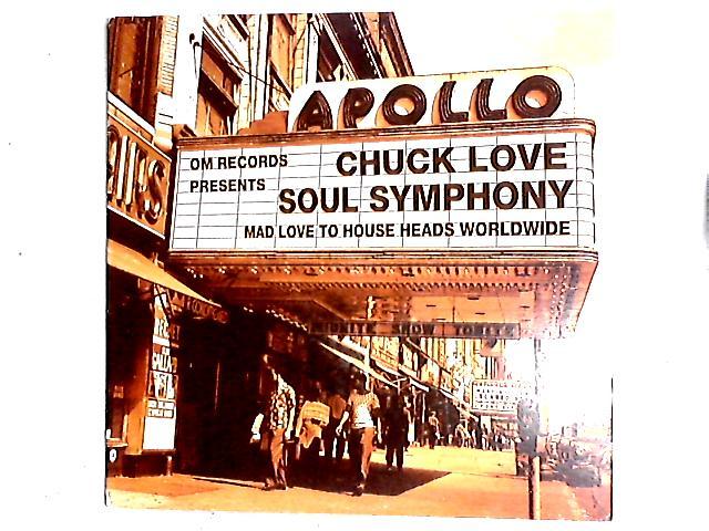 Soul Symphony 12in by Chuck Love