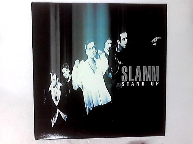 Stand Up 12in by Slamm