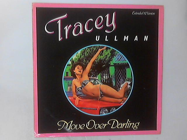 Move Over Darling 12in By Tracey Ullman