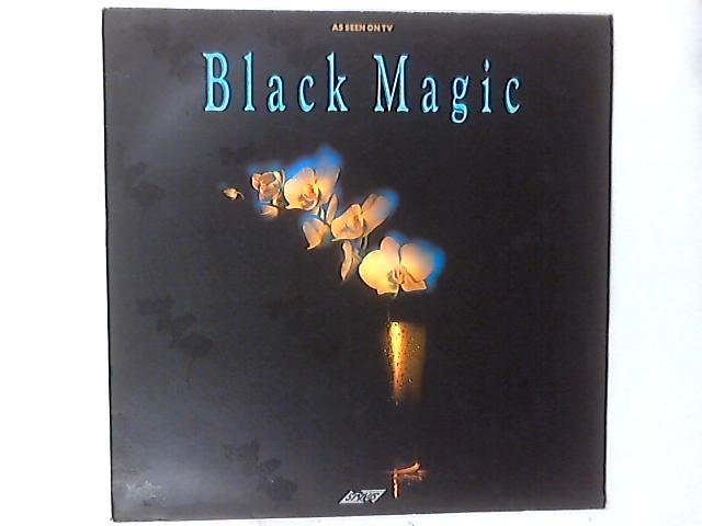 Black Magic LP COMP By Various