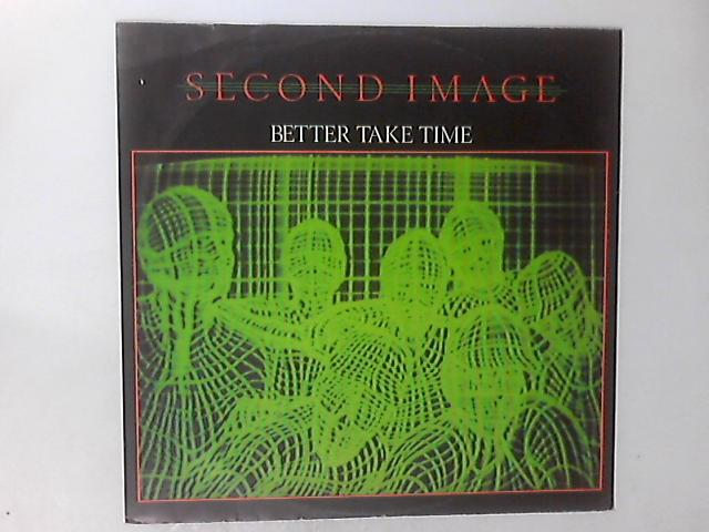 Better Take Time 12in By Second Image