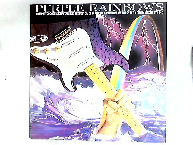 Purple Rainbows Comp by Various