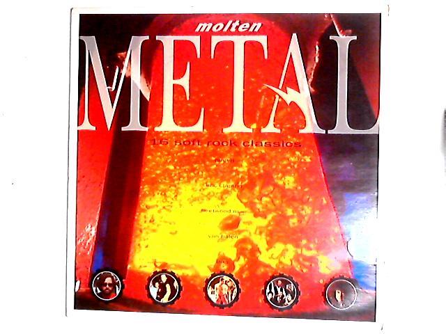 Molten Metal - 16 Soft Rock Classics Comp by Various
