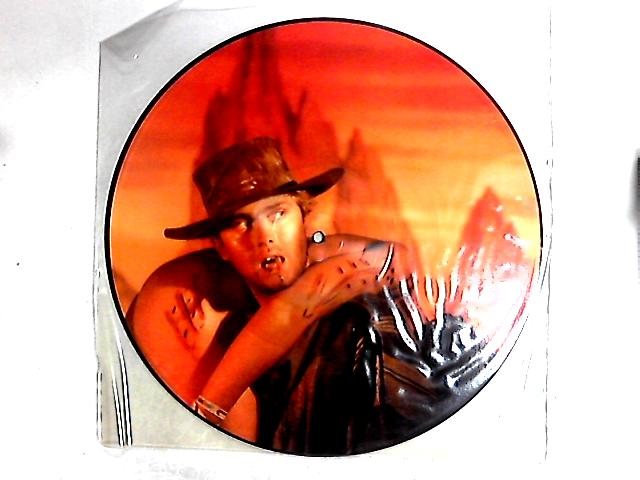 I Wanna Be A Cowboy 12in Pic Disc by Boys Don't Cry