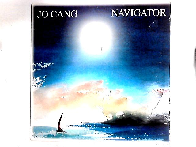 Navigator LP by Joe Cang
