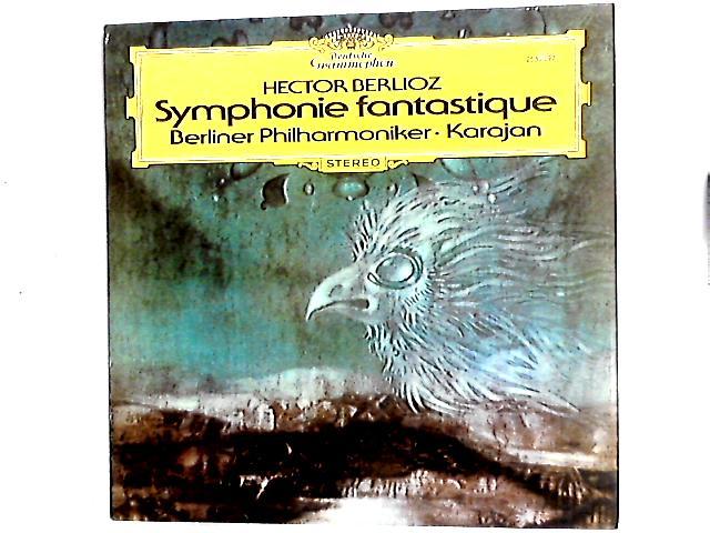 Symphonie Fantastique LP by Hector Berlioz