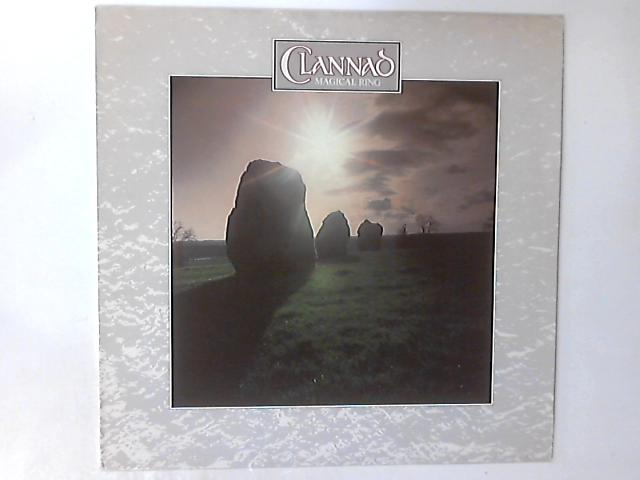 Magical Ring LP by Clannad