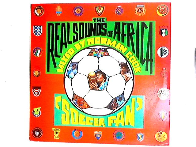 Soccer Fan 12in by The Real Sounds