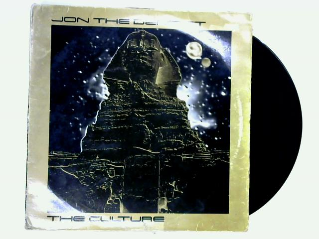 The Culture 2xLP 1st by Jon The Dentist
