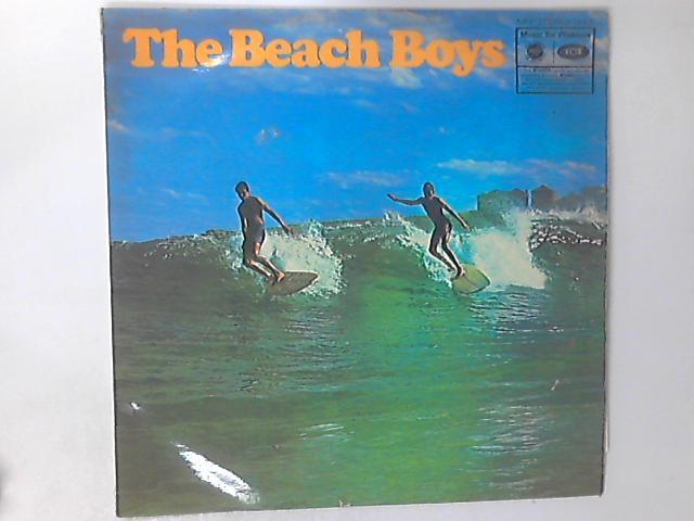 The Beach Boys LP by The Beach Boys