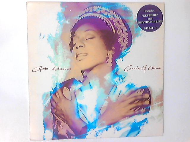 Circle Of One LP by Oleta Adams