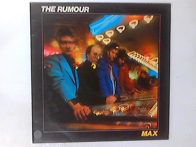 Max LP by The Rumour
