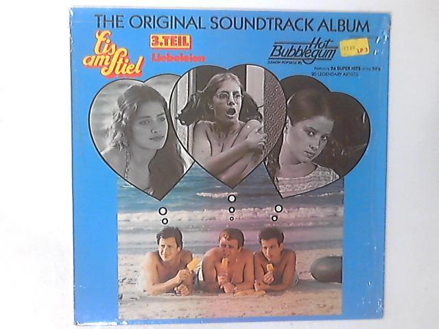 Eis Am Stiel 3 - Liebeleien LP by Various