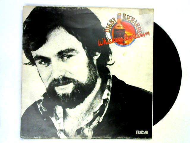 Whiskey Sundown LP by Digby Richards