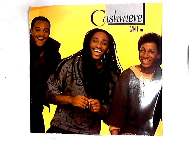 Can I 12in By Cashmere