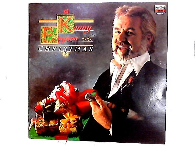 Christmas LP by Kenny Rogers